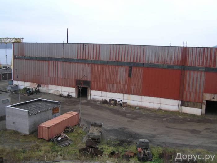 Продам склад - Нежилые помещения, склады - Крытый склад общей площадью 10 080 кв. м, расположенный н..., фото 1