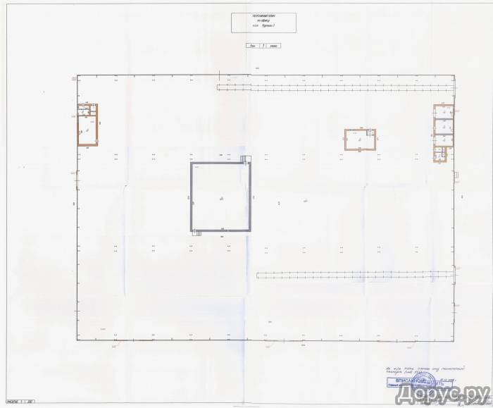 Продам склад - Нежилые помещения, склады - Крытый склад общей площадью 10 080 кв. м, расположенный н..., фото 3