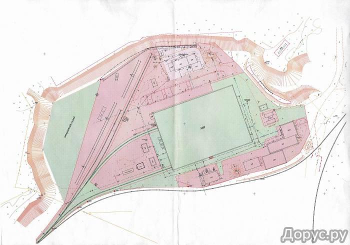 Продам склад - Нежилые помещения, склады - Крытый склад общей площадью 10 080 кв. м, расположенный н..., фото 4